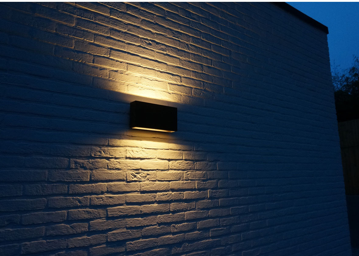 Authentage_qbri wall light_outdoor light