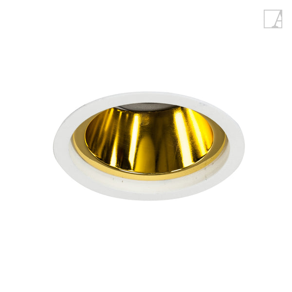 Aureole gold reflector - Authentage