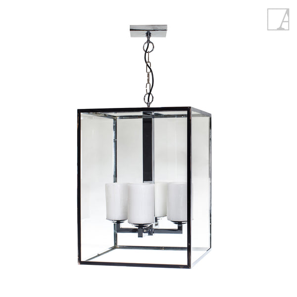 Bellefeu vitrine lantern Indoor - Authentage
