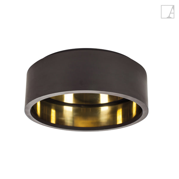 Eclips round ceiling - Authentage