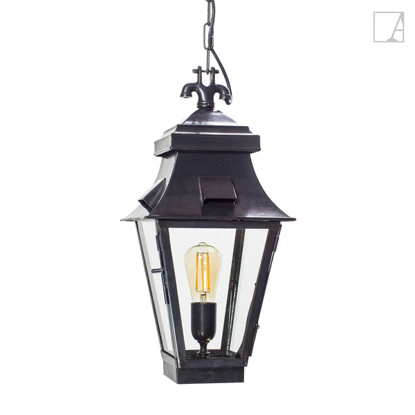 Gracieuze lantern small / normal - Authentage