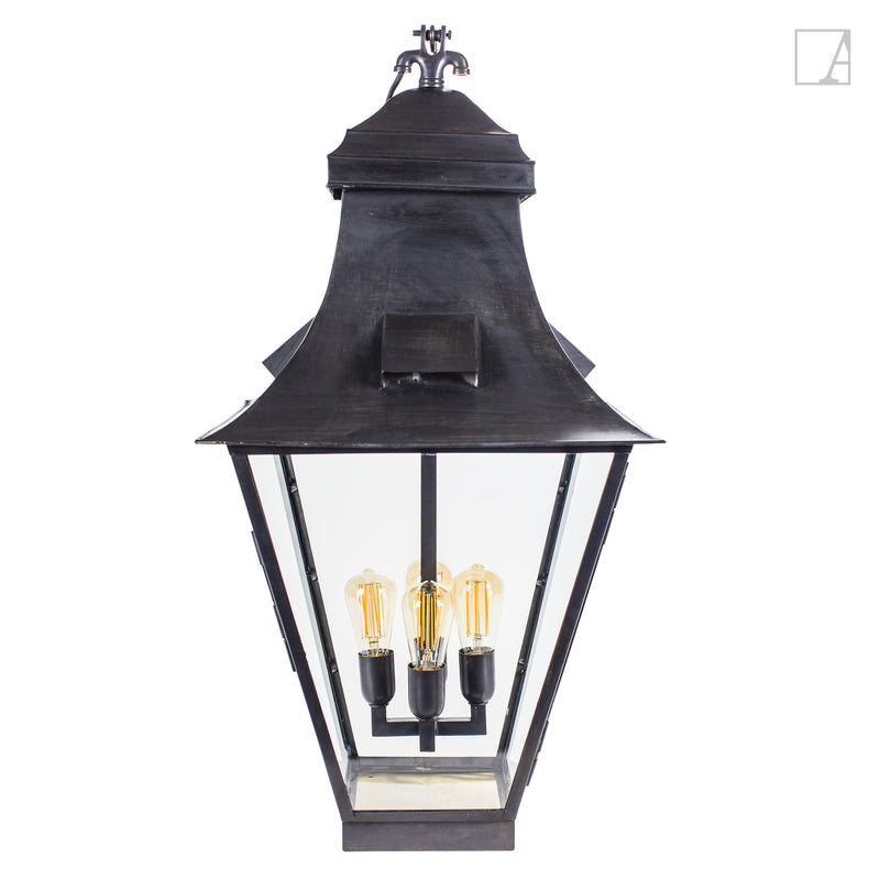 Gracieuze lantern grand - Authentage