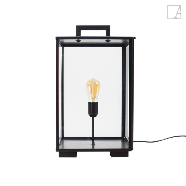 Vitrine lantern Table Indoor - Authentage