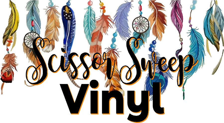 Scissor Sweep Vinyl, LLC.