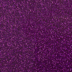 GLT-071 Purple Glitter HTV