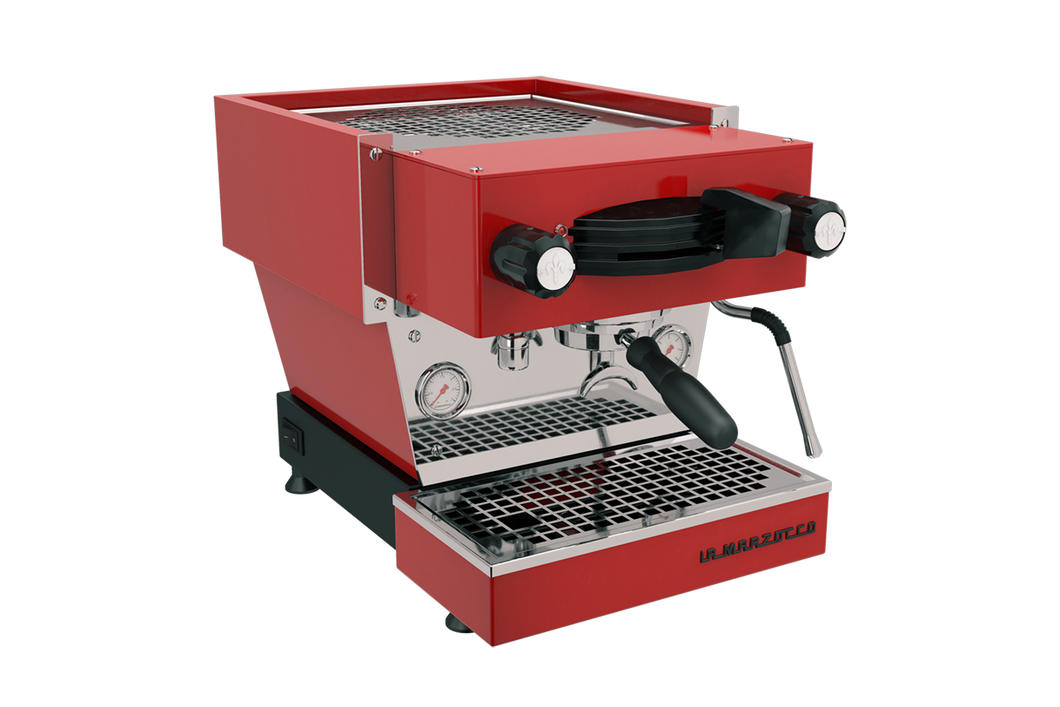 IoT Linea Mini | La Marzocco Red - New Model