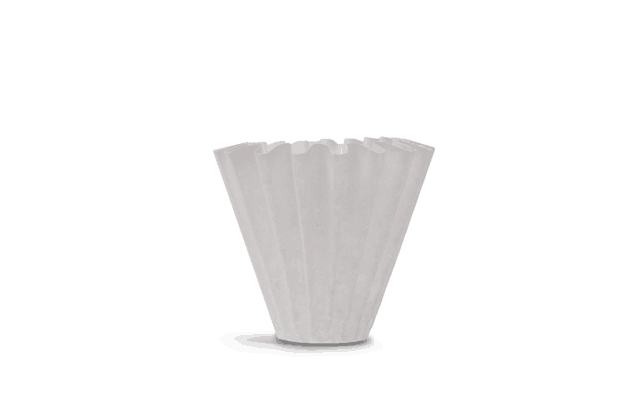 Fellow Stagg XF Pour Over Filters | 45-Pack