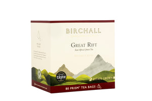 Great Rift Breakfast Blend