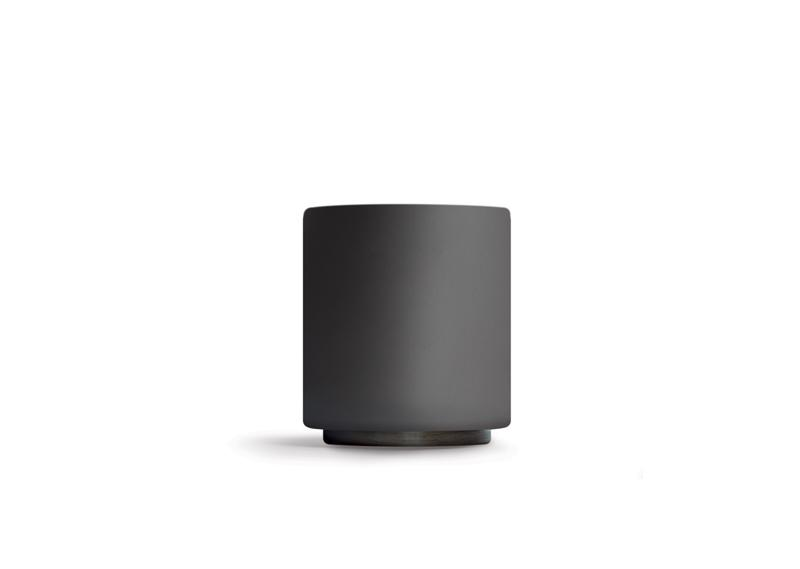 Matte Black Monty Cortado Cup 4.5oz | Fellow