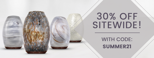 Essential Diffusion Aromatherapy Sale
