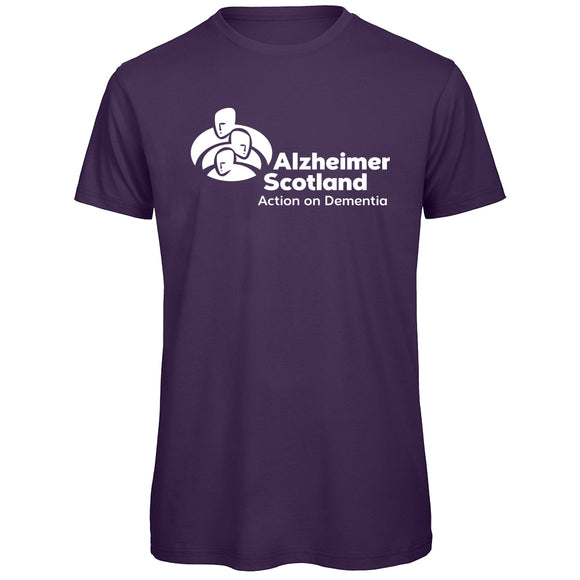 Alzheimer Scotland Kids T-Shirt