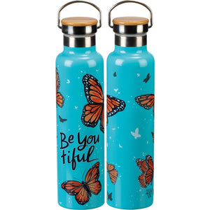 Insulated Bottle -  Be You Tiful