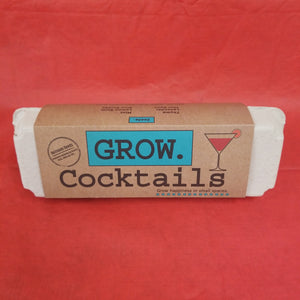 Grow Cocktails