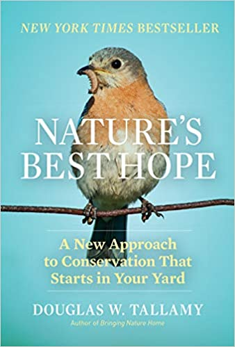 Book - Nature's Best Hope