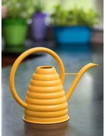 Bee Skep Watering Can