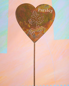 Plant Stake - Parsley