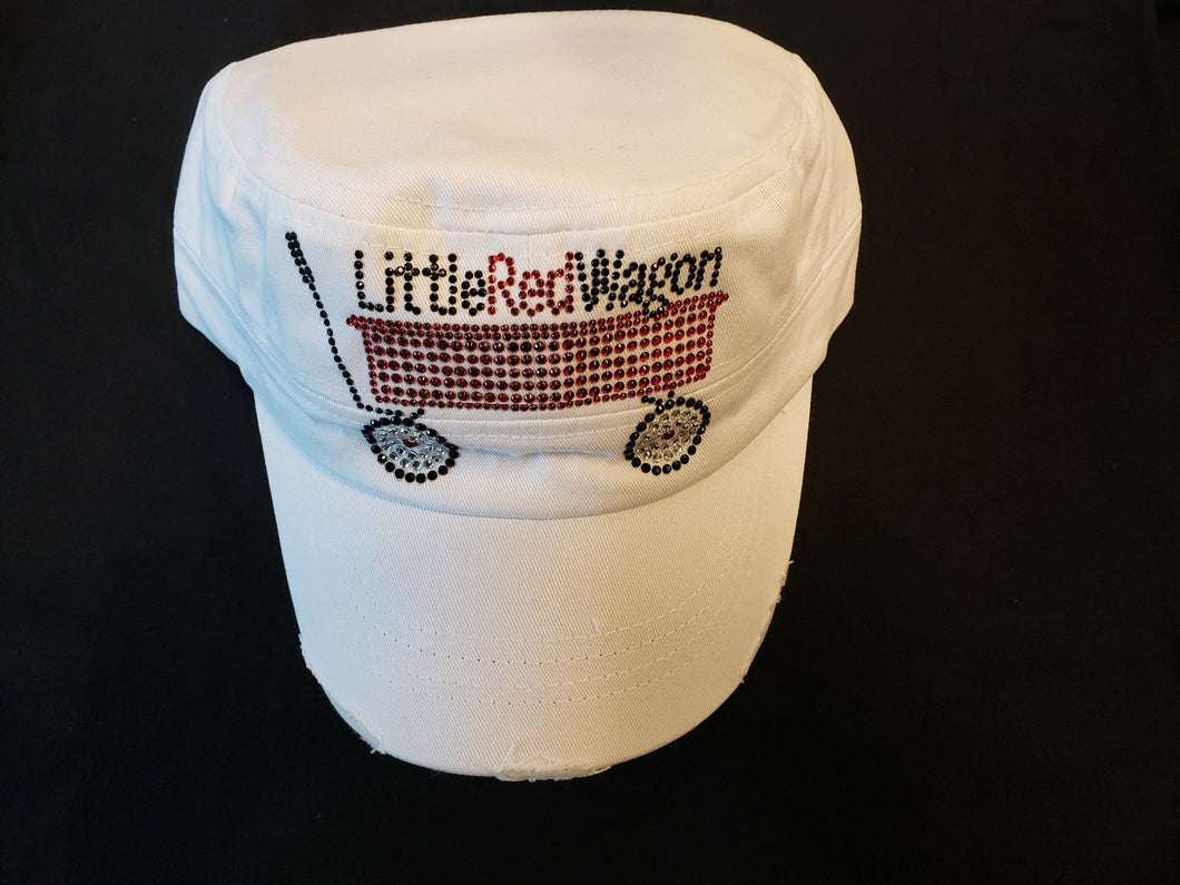 Hat - Little Red Wagon NN