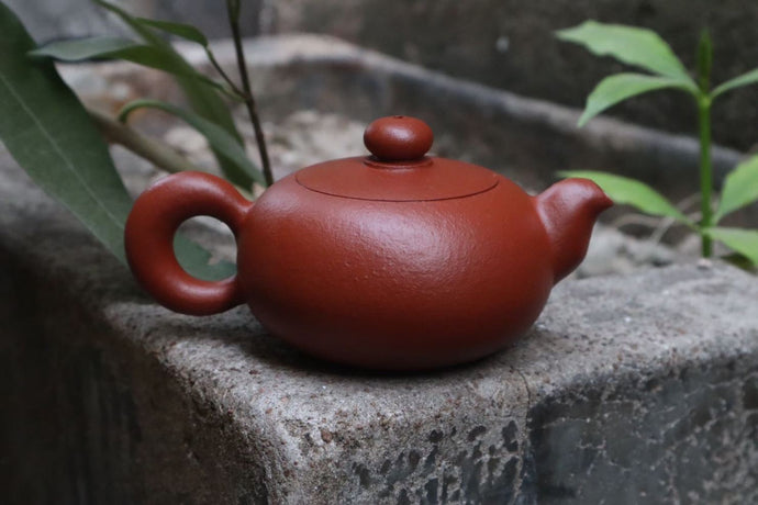Introduction to Chaozhou Teapots 潮州手拉壶