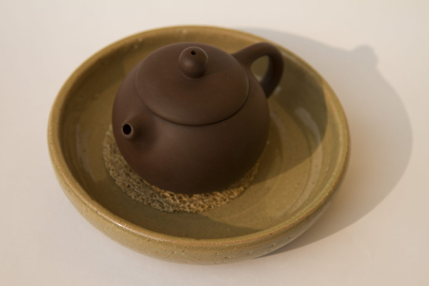Xishi Tea Pot