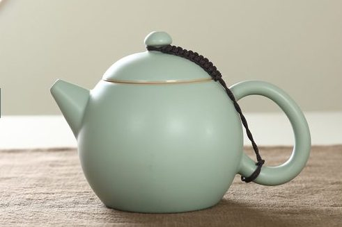 Dragon egg ru teapot