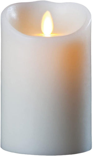 Luminara Real Flame Effect Candle