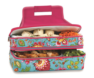 Entertainer Hot & Cold Food Carrier