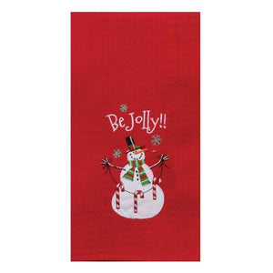 Be Jolly Kitchen Towel