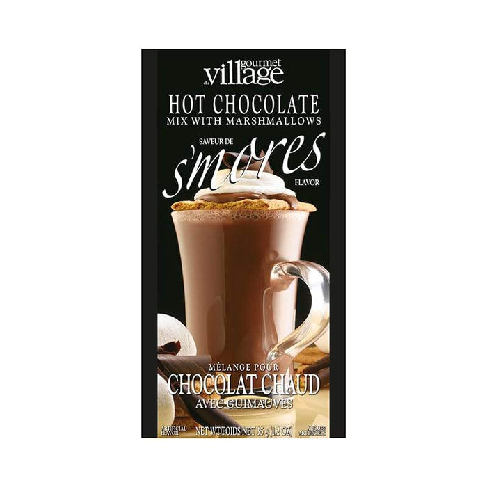 Gourmet Village S'mores Hot Chocolate