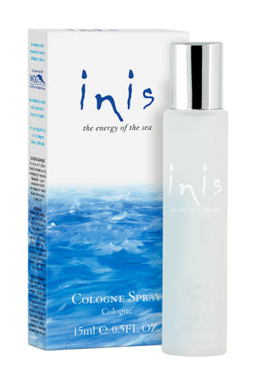 Inis Energy of the Cologne Spray 0.5 fl. oz