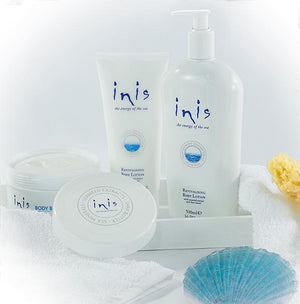 Inis Energy of the Sea Revitalizing Body Lotion 16.9fl. oz