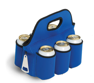 6 Pack Snack Holder