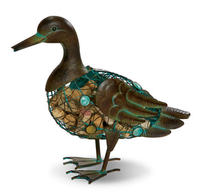 Cork Caddy-Duck