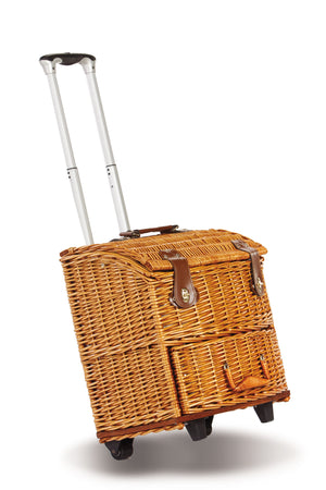 Exeter Four Person Picnic Basket