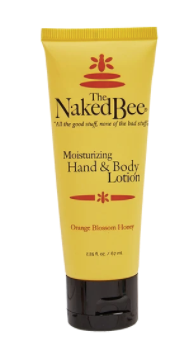 The Naked Bee Hand & Body Lotion-198ml