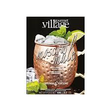 Gourmet Village Moscow Mule Mix