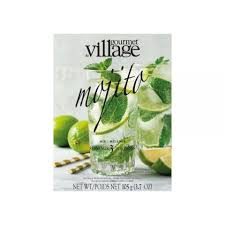 Gourmet Village Mojito Mix
