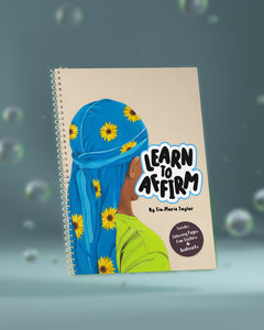 Learn to Affirm - For Boys