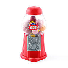 MINI CLASSIC RED GUMBALL DISPENSER - AyaZay Wedding Shoppe