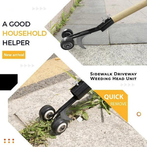 Weeds Snatcher Lawn Weed Remover