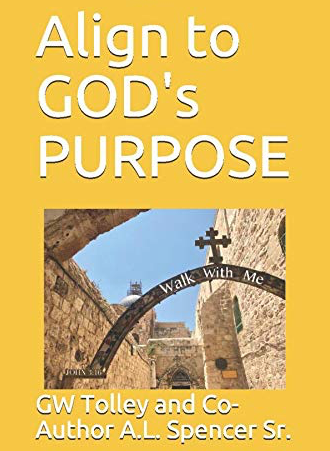 Align to GOD's PURPOSE