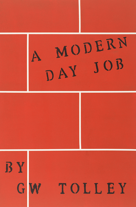 A Modern Day Job - Book