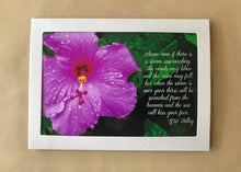 "Load image into Gallery viewer, Productions By Faith Greeting Cards Bundle - ""Unconditional Love"""