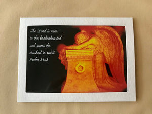 "Productions By Faith Greeting Cards Bundle - ""Look Up"""