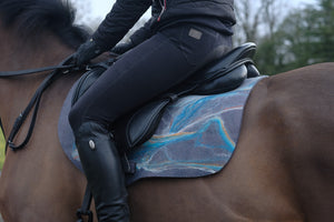 The Mono saddle pad