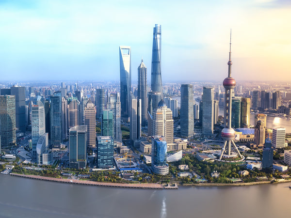 Retail Store Tours China Kick Off in Shanghai Friday, August 23, 2019