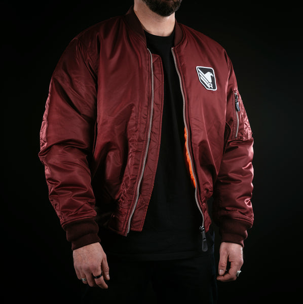 RFORCE8 - Shirts - Bombers