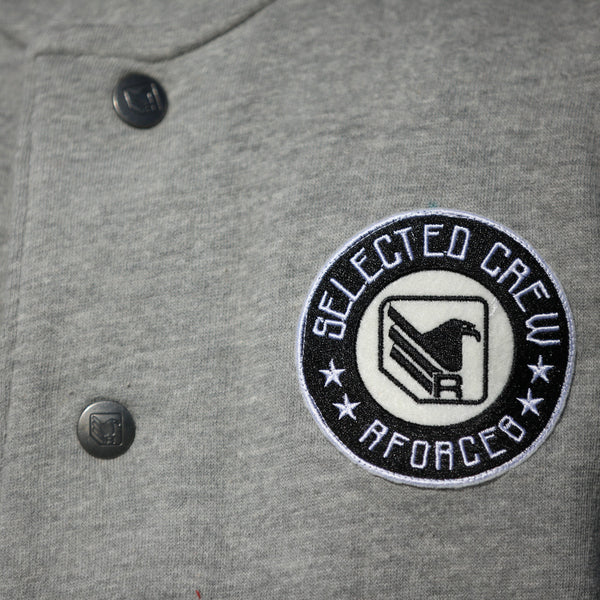 RFORCE8 - Shirts - Selected by crew