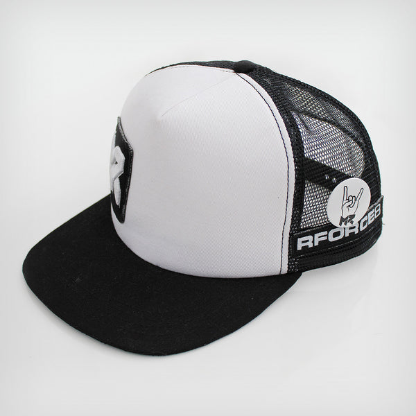 RFORCE8 - Cap - Rebeaud Cap