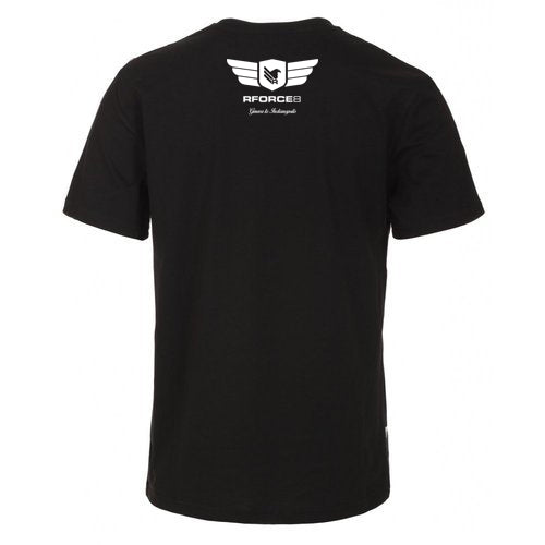 RFORCE8 - Shirts - Geneva to Indianapolis