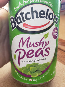 Batchelor Mushy Peas